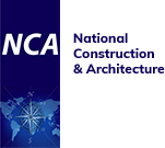 National Construction & Architecture - Logo
