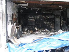Redondo Beach Fire damage Restoration