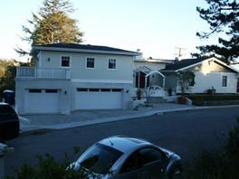 Pacific Palisades Custom Home